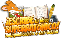 Geronimo Stilton World
