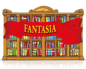 Geronimo Stilton: Fantasia