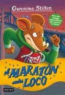El maratón más loco