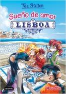 Sueño de amor en Lisboa