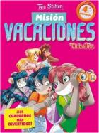 Misión vacaciones 4