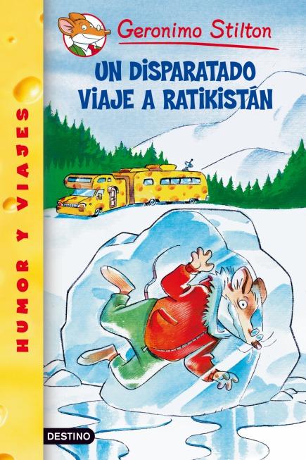 Un disparatado viaje a Ratikistán