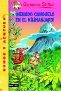 ¡Menudo canguelo en el Kilimanjaro!