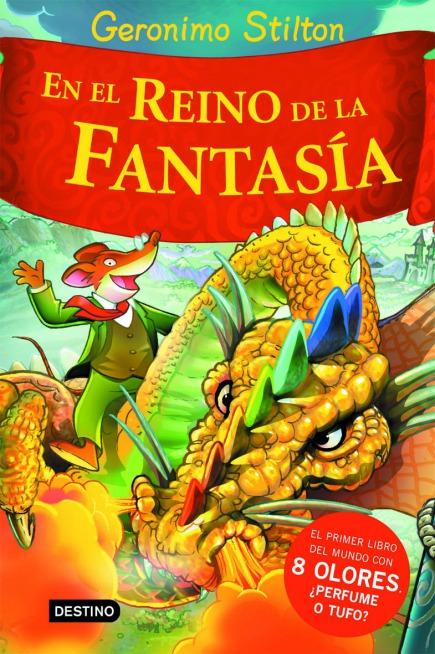 En el Reino de la Fantasía