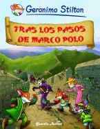 Tras los pasos de Marco Polo