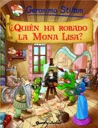 ¿Quién ha robado la Mona Lisa?