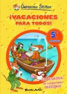 ¡Vacaciones para todos! 5