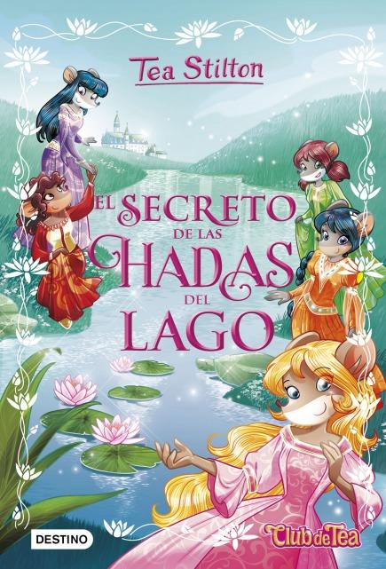 El secreto de las Hadas del Lago