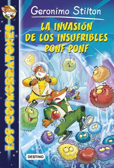La invasión de los insufribles Ponf Ponf