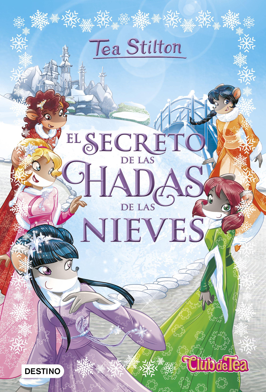 El secreto de las Hadas de las Nieves - Libros especiales