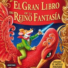 ¿Recuerdas el Gran Libro del Reino de la Fantasía?