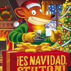 ¡Es Navidad, Stilton!
