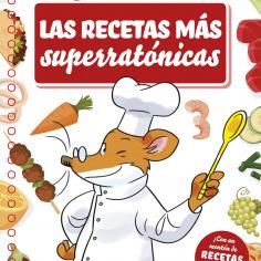Las recetas más superratónicas