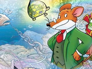 ¡Ratonia ya huele a Navidad!