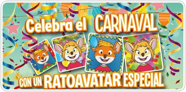 ¡Empieza la cuenta atrás para un Carnaval de bigotes!