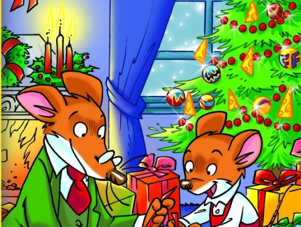 ¿Lo tenéis todo a punto para Navidad?