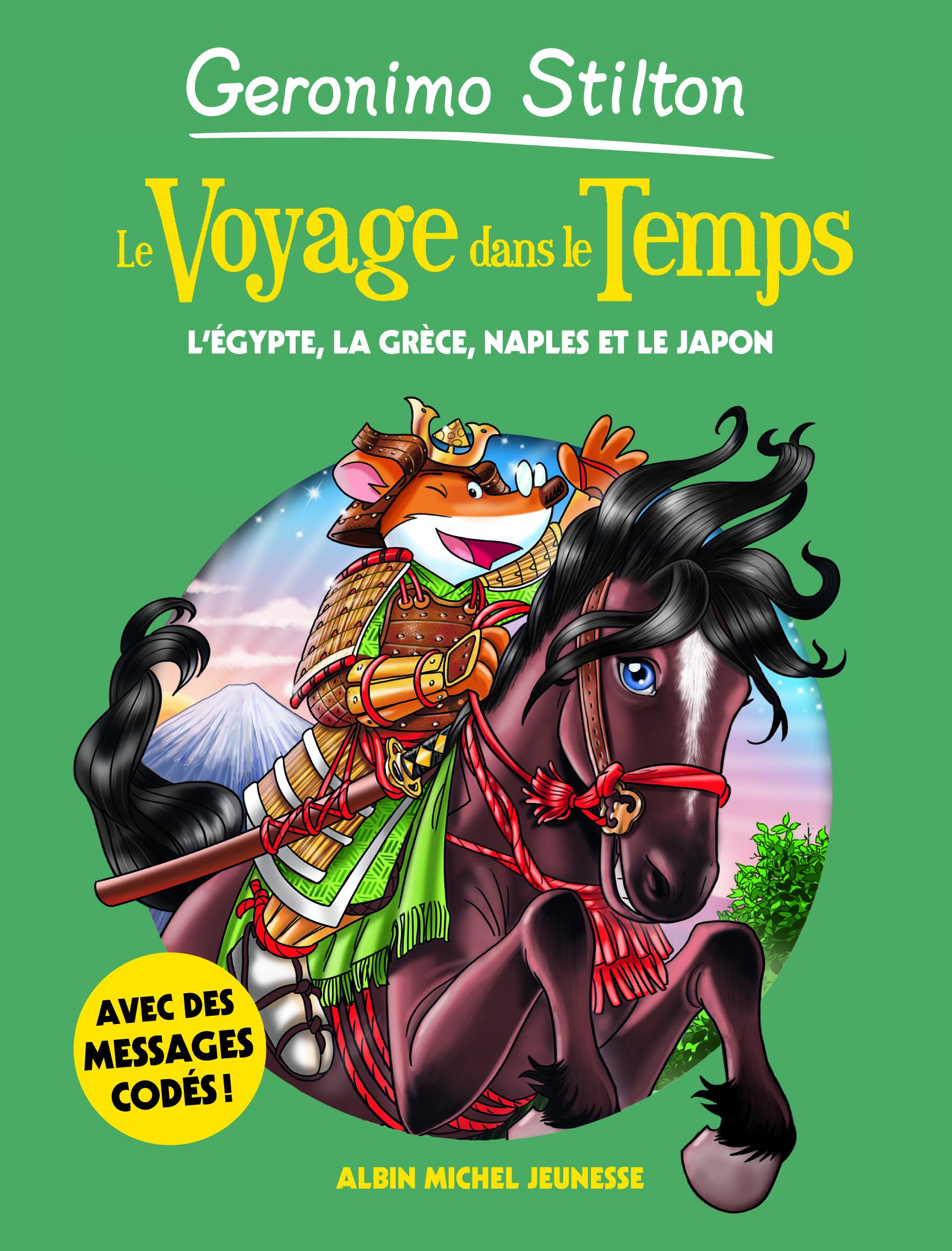 Le Voyage Dans Le Temps 8 Hors Serie I Libri Di