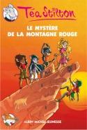 Le Mystère de la montagne rouge