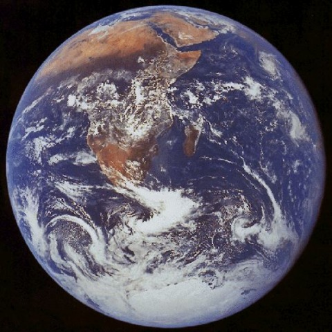 Pensons à la planète !