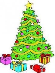 Les préparatifs de Noël !