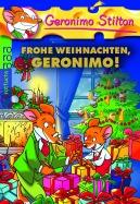 Frohe Weihnachten, Geronimo! (Band 10)