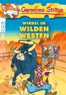 Wirbel im Wilden Westen (Band 20)