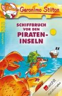 Schiffbruch vor den Pirateninseln (Band 7)