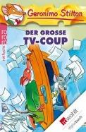 Der große TV-Coup (Band 14)