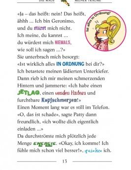Das Geheimnis der gläsernen Gondel (Band 28)