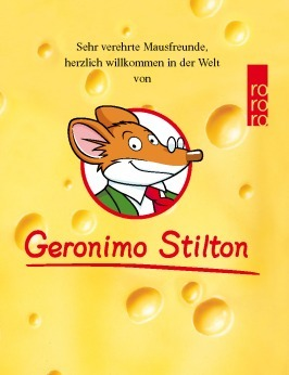 Mach mal Urlaub, Geronimo! (Band 30)