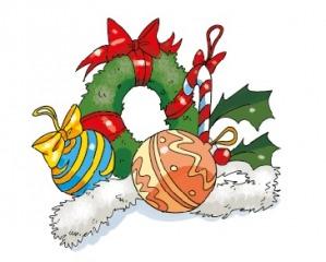 Mausige Weihnachten!