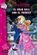 El gran ball amb el príncep