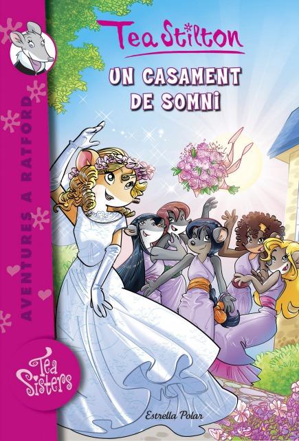 Un casament de somni