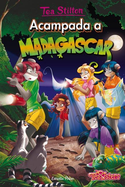 Acampada a Madagascar