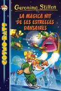 La màgica nit de les estrelles dansaires