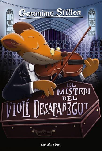 El misteri del violí desaparegut
