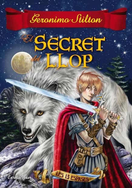 El secret del llop