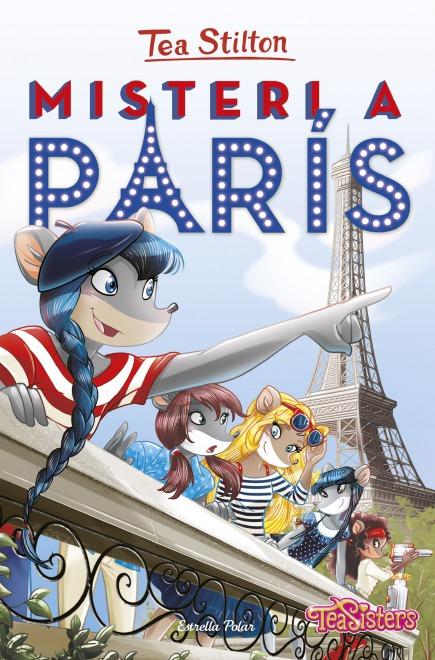 Misteri a París