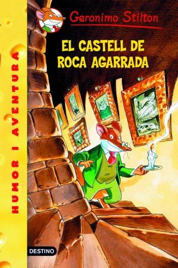 4. El castell de Roca Agarrada