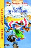 8. El galió dels gats pirates