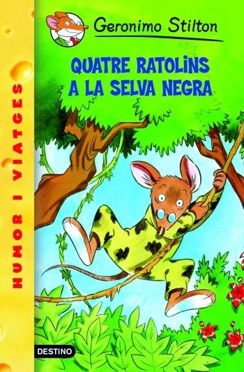 11. Quatre ratolins a la Selva Negra