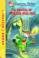 14. El castell de Potaxixa Mixa-Mixa