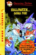 25. Halloween... quina por!