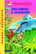 26. Quin cangueli al Kilimanjaro!