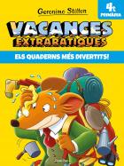 Vacances extraràtiques 4