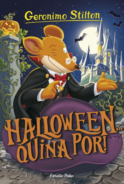 Halloween... quina por!