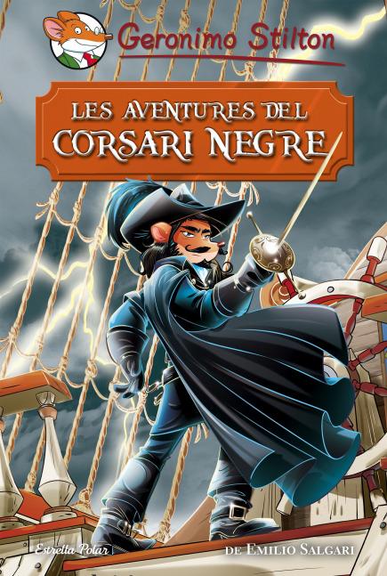 Les aventures del Corsari Negre