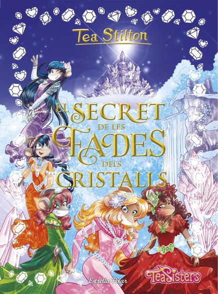 El secret de les fades dels cristalls