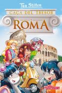 Caça del tresor a Roma