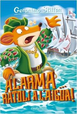 Alarma, ratolí a l'aigua!